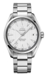 Omega Aqua Terra 150m Master Co-Axial 41.5mm 231.10.42.21.02.003 watch