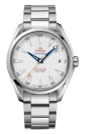 Omega Aqua Terra 150m Master Co-Axial 41.5mm 231.10.42.21.02.004 watch