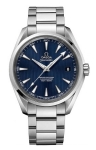 Omega Aqua Terra 150m Master Co-Axial 41.5mm 231.10.42.21.03.003 watch