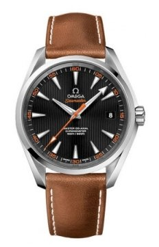 Omega Aqua Terra 150m Master Co-Axial 41.5mm Mens watch, model number - 231.12.42.21.01.002, discount price of £3,160.00 from The Watch Source