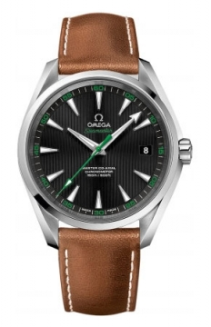 Omega Aqua Terra 150m Master Co-Axial 41.5mm Mens watch, model number - 231.12.42.21.01.003, discount price of £3,528.00 from The Watch Source