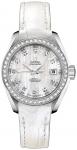 Omega Aqua Terra Ladies Automatic 30mm 231.18.30.20.55.001 watch