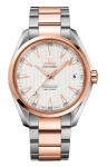Omega Aqua Terra 150m Master Co-Axial 41.5mm 231.20.42.21.02.001 watch