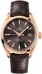 Omega Aqua Terra Automatic Chronometer 41.5mm 231.53.42.21.06.001 watch