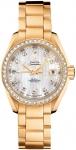 Omega Aqua Terra Ladies Automatic 30mm 231.55.30.20.55.002 watch