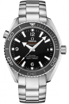 Omega Planet Ocean 600m 42mm Mens watch, model number - 232.30.42.21.01.001, discount price of £3,744.00 from The Watch Source