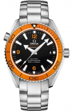 Omega Planet Ocean 600m 42mm Mens watch, model number - 232.30.42.21.01.002, discount price of £3,600.00 from The Watch Source