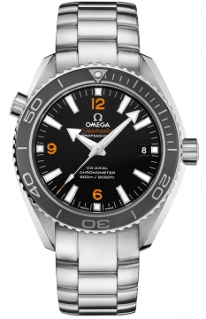 Omega Planet Ocean 600m 42mm Mens watch, model number - 232.30.42.21.01.003, discount price of £3,744.00 from The Watch Source