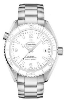 Omega Planet Ocean 600m 42mm Mens watch, model number - 232.30.42.21.04.001, discount price of £3,744.00 from The Watch Source