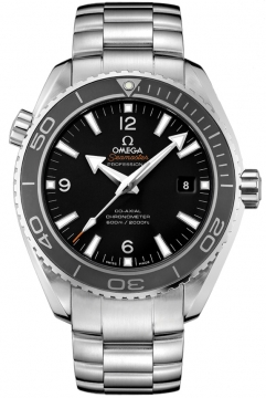 Omega Planet Ocean 600m 46mm Mens watch, model number - 232.30.46.21.01.001, discount price of £3,744.00 from The Watch Source