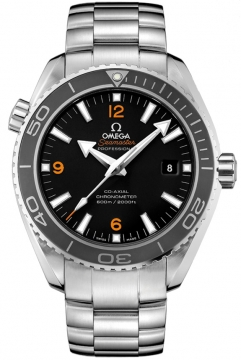 Omega Planet Ocean 600m 46mm Mens watch, model number - 232.30.46.21.01.003, discount price of £3,744.00 from The Watch Source