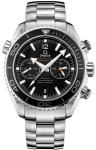Omega Planet Ocean 600m Co-Axial Chronograph 45.5mm 232.30.46.51.01.001 watch
