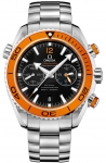 Omega Planet Ocean 600m Co-Axial Chronograph 45.5mm 232.30.46.51.01.002 watch