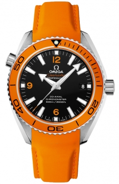 Omega Planet Ocean 600m 42mm Mens watch, model number - 232.32.42.21.01.001, discount price of £3,528.00 from The Watch Source