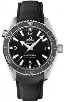 Omega Planet Ocean 600m 42mm Mens watch, model number - 232.32.42.21.01.003, discount price of £3,672.00 from The Watch Source