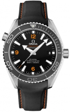 Omega Planet Ocean 600m 42mm Mens watch, model number - 232.32.42.21.01.005, discount price of £3,672.00 from The Watch Source