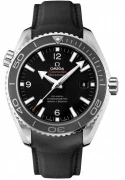 Omega Planet Ocean 600m 46mm Mens watch, model number - 232.32.46.21.01.003, discount price of £3,672.00 from The Watch Source
