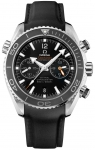 Omega Planet Ocean 600m Co-Axial Chronograph 45.5mm 232.32.46.51.01.003 watch