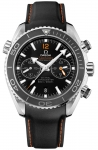 Omega Planet Ocean 600m Co-Axial Chronograph 45.5mm 232.32.46.51.01.005 watch