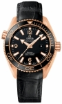 Omega Planet Ocean 600m 37.5mm 232.63.38.20.01.001 watch