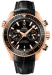 Omega Planet Ocean 600m Co-Axial Chronograph 45.5mm 232.63.46.51.01.001 watch