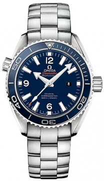 Omega Planet Ocean 600m 37.5mm 232.90.38.20.03.001 watch