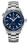Omega Planet Ocean 600m 42mm 232.90.42.21.03.001 watch