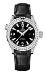 Omega Planet Ocean 600m 37.5mm 232.18.38.20.01.001 watch