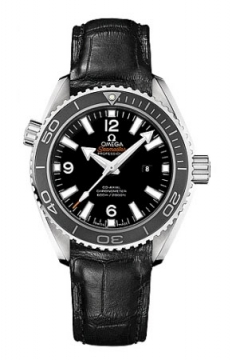 Omega Planet Ocean 600m 37.5mm Midsize watch, model number - 232.33.38.20.01.001, discount price of £3,230.00 from The Watch Source