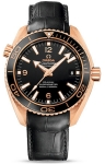 Omega Planet Ocean 600m 42mm 232.63.42.21.01.001 watch