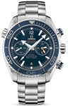 Omega Planet Ocean 600m Co-Axial Chronograph 45.5mm 232.90.46.51.03.001 watch