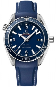 Omega Planet Ocean 600m 42mm Mens watch, model number - 232.92.42.21.03.001, discount price of £4,255.00 from The Watch Source