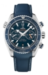 Omega Planet Ocean 600m Co-Axial Chronograph 45.5mm 232.92.46.51.03.001 watch