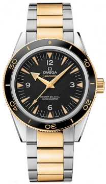 Omega Seamaster 300 Master Co-Axial 41mm 233.20.41.21.01.002