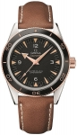 Omega Seamaster 300 Master Co-Axial 41mm 233.22.41.21.01.002 watch