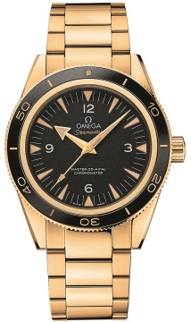 Buy this new Omega Seamaster 300 Master Co-Axial 41mm 233.60.41.21.01.002 mens watch for the discount price of £20,520.00. UK Retailer.