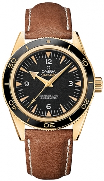 Buy this new Omega Seamaster 300 Master Co-Axial 41mm 233.62.41.21.01.001 mens watch for the discount price of £11,988.00. UK Retailer.