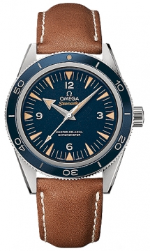 Buy this new Omega Seamaster 300 Master Co-Axial 41mm 233.92.41.21.03.001 mens watch for the discount price of £4,968.00. UK Retailer.