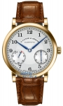 A. Lange & Sohne 1815 Up Down 39mm 234.021 watch