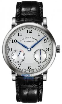 A. Lange & Sohne 1815 Up Down 39mm Mens watch, model number - 234.026, discount price of £17,880.00 from The Watch Source