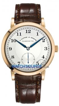A. Lange & Sohne 1815 Manual Wind 38.5mm Mens watch, model number - 235.021, discount price of £15,480.00 from The Watch Source