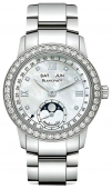 Blancpain Leman Ladies Moonphase & Complete Calendar 34mm 2360-1991a-75 watch