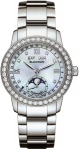 Blancpain Leman Ladies Moonphase & Complete Calendar 34mm 2360-4691a-71 watch