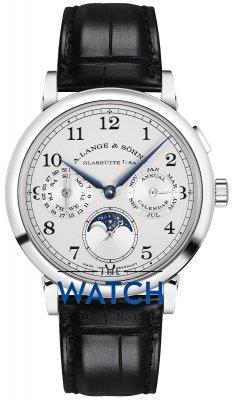 A. Lange & Sohne 1815 Annual Calendar 40mm 238.026 watch