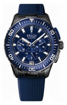 Zenith El Primero Stratos Flyback AMERICAS 24.2066.405/57.r514 watch