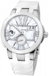 Ulysse Nardin Executive Dual Time Lady 243-10-3/391 watch
