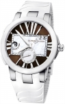 Ulysse Nardin Executive Dual Time Lady 243-10-3/30-05 watch