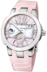 Ulysse Nardin Executive Dual Time Lady 243-10-3/397 watch