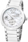 Ulysse Nardin Executive Dual Time Lady 243-10-7/691 watch