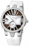 Ulysse Nardin Executive Dual Time Lady 243-10B-3C/30-05 watch